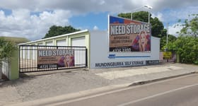 Other commercial property for lease at Cross Street Mundingburra QLD 4812