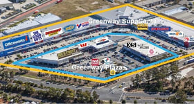 Shop & Retail commercial property for lease at 1183-1187 The Horsley Drive Wetherill Park NSW 2164