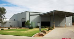 Factory, Warehouse & Industrial commercial property for lease at Unit 2/4 Ball Place East Wagga Wagga NSW 2650