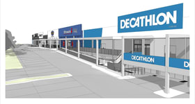 Showrooms / Bulky Goods commercial property for lease at 298-300 Parramatta Road Auburn NSW 2144