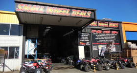 Factory, Warehouse & Industrial commercial property leased at Morayfield QLD 4506