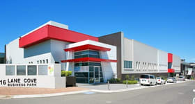 Offices commercial property for sale at 16 Mars Road Lane Cove West NSW 2066