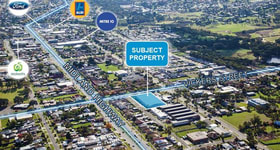 Industrial / Warehouse commercial property for lease at 6-8 Vickers Street Sebastopol VIC 3356