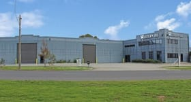Factory, Warehouse & Industrial commercial property for lease at 1 Berkshire Road Sunshine North VIC 3020