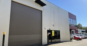 Showrooms / Bulky Goods commercial property for lease at 10/5 Cairns Street Loganholme QLD 4129