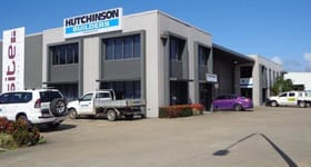 Showrooms / Bulky Goods commercial property for lease at Unit 3 Margaret Vella Drive Paget Mackay QLD 4740