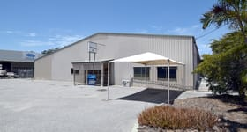 Factory, Warehouse & Industrial commercial property for lease at Neil Street Clinton QLD 4680
