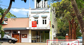 Shop & Retail commercial property leased at 554 Pacific Highway Killara NSW 2071