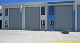 Factory, Warehouse & Industrial commercial property sold at Enoggera QLD 4051