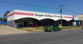 Showrooms / Bulky Goods commercial property for lease at 59 Tanby Road Yeppoon QLD 4703