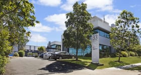 Factory, Warehouse & Industrial commercial property for lease at Part Ground, 33 McKechnie Drive Eight Mile Plains QLD 4113