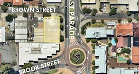 Factory, Warehouse & Industrial commercial property for lease at 63 Brown Street East Perth WA 6004