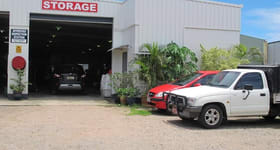 Factory, Warehouse & Industrial commercial property for lease at Unit 2/3 Marshall Street Bungalow QLD 4870