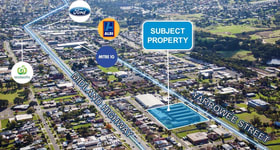 Factory, Warehouse & Industrial commercial property for lease at 124 Yarrowee Street Sebastopol NSW 2666
