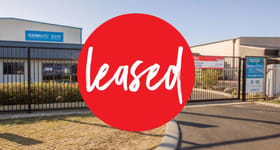 Factory, Warehouse & Industrial commercial property for lease at 27 Halifax Drive Davenport WA 6230