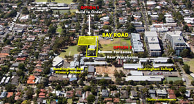 Showrooms / Bulky Goods commercial property for lease at 208 Bay Road Sandringham VIC 3191