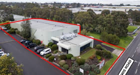Factory, Warehouse & Industrial commercial property leased at 97 Lewis Road Wantirna VIC 3152