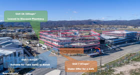 Shop & Retail commercial property for lease at 1/135 Gorman Drive Googong NSW 2620