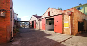 Industrial / Warehouse commercial property for lease at 114-118 Bay Terrace Wynnum QLD 4178