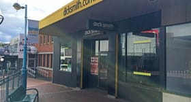 Shop & Retail commercial property for lease at Shop 1/4-22 Wilmot Street Burnie TAS 7320