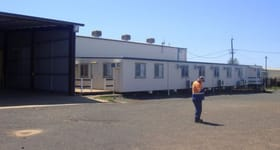 Factory, Warehouse & Industrial commercial property for lease at 53-55 Spencer Street Roma QLD 4455