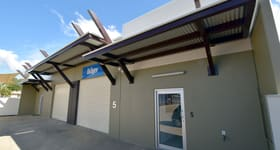 Factory, Warehouse & Industrial commercial property for lease at 5/39 Toolooa Street South Gladstone QLD 4680