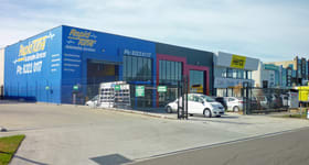 Showrooms / Bulky Goods commercial property for lease at 1-6/71 Elgar Road Derrimut VIC 3030