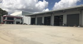 Factory, Warehouse & Industrial commercial property for lease at 2/22 Gardens Drive Willawong QLD 4110
