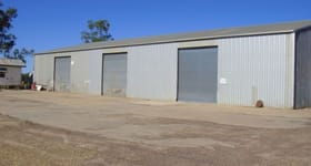 Showrooms / Bulky Goods commercial property for lease at 2 - 6 Saleyards Road Millmerran QLD 4357