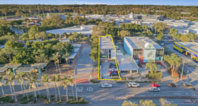 Medical / Consulting commercial property for lease at 38 Redland Bay Road Capalaba QLD 4157
