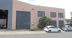 Factory, Warehouse & Industrial commercial property for lease at 2A Sara Grove Tottenham VIC 3012