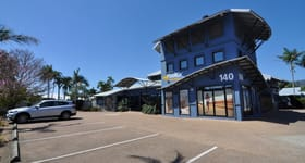 Medical / Consulting commercial property for lease at 140 Ross River Road Mundingburra QLD 4812