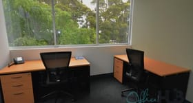 Serviced Offices commercial property for lease at 115/11 Lord Street Botany NSW 2019