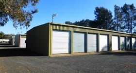 Factory, Warehouse & Industrial commercial property for lease at 34 Hawthorn Street Dubbo NSW 2830