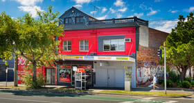 Showrooms / Bulky Goods commercial property for lease at Ground Floor/50-52 St Kilda Road St Kilda VIC 3182