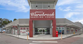 Shop & Retail commercial property for lease at Warabrook Shopping Centre 3 Angophora Drive Warabrook NSW 2304