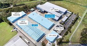 Industrial / Warehouse commercial property for lease at 20 Lucca Road Wyong NSW 2259