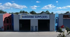 Showrooms / Bulky Goods commercial property for lease at 4/10-12 Cerium St Narangba QLD 4504