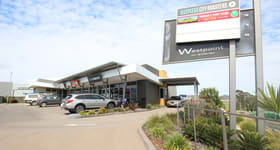 Medical / Consulting commercial property for lease at Westpoint / 538 Alderley Street Harristown QLD 4350