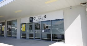 Shop & Retail commercial property sold at 11 & 12/72A Pine Street Wynnum QLD 4178