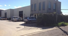 Factory, Warehouse & Industrial commercial property leased at 3/2 John Street Dandenong VIC 3175