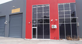 Factory, Warehouse & Industrial commercial property for lease at 13/50A Princes Highway Doveton VIC 3177