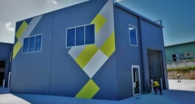 Showrooms / Bulky Goods commercial property sold at 2/Lot 19 240 New Cleveland Road Tingalpa QLD 4173