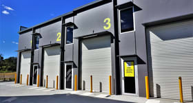 Factory, Warehouse & Industrial commercial property for sale at 3/240 New Cleveland Road Tingalpa QLD 4173