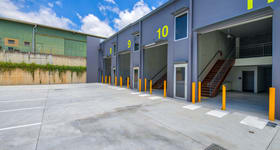 Showrooms / Bulky Goods commercial property sold at 9/Lot 19 New Cleveland Rd Tingalpa QLD 4173