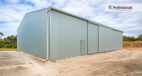 Factory, Warehouse & Industrial commercial property leased at Unit 7, 35 Newton Street Albany WA 6330