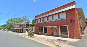 Medical / Consulting commercial property for lease at 36-40 Howard Street Nambour QLD 4560