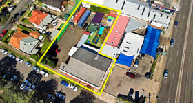 Factory, Warehouse & Industrial commercial property for lease at 113 Dobroyd Parade Haberfield NSW 2045