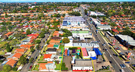 Offices commercial property for lease at 113 Dobroyd Parade Haberfield NSW 2045