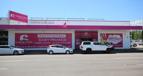 Showrooms / Bulky Goods commercial property for lease at 74 Charters Towers Road Hermit Park QLD 4812